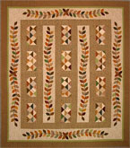 The Ancestor Quilt