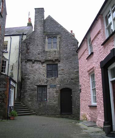 merchants-house