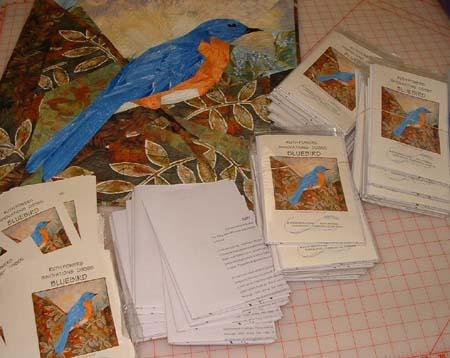 bluebirdpattern