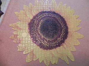 sunflowerpuzzle