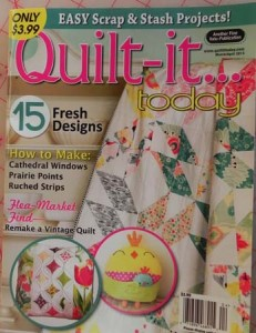 quiltittoday