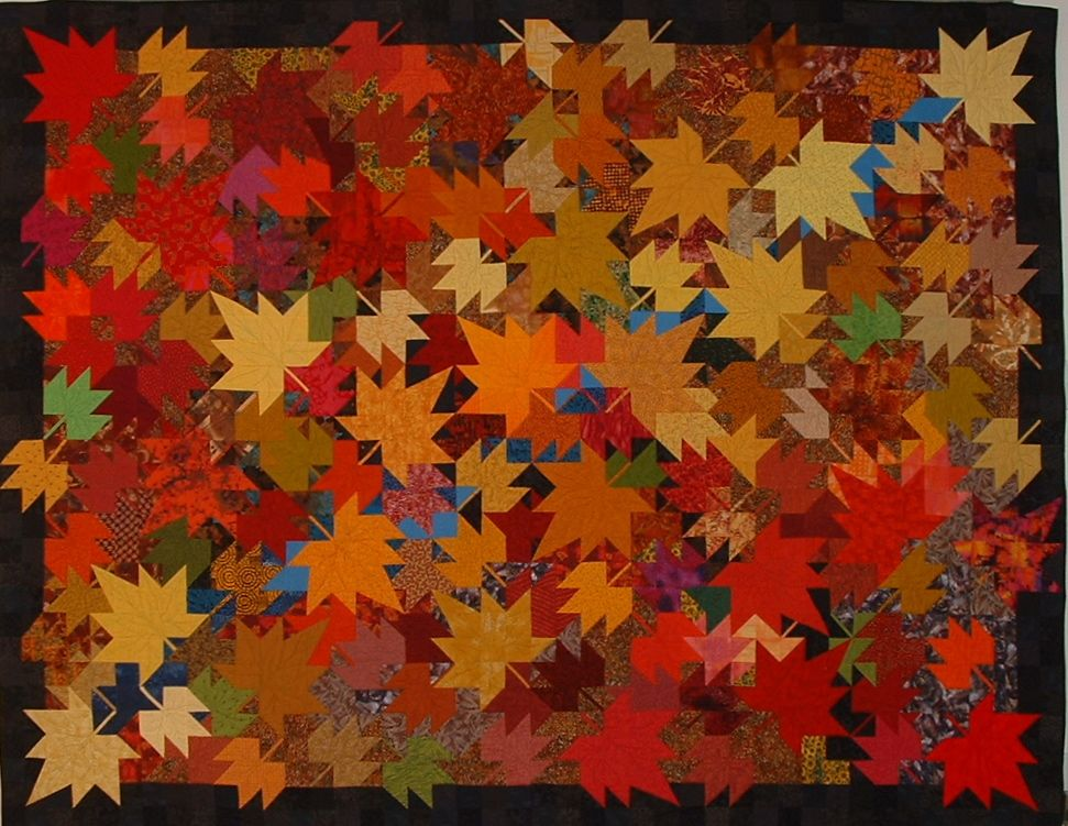 Ruth Powers Blog » Third Weekend In October : quilt in a weekend - Adamdwight.com