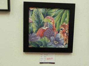 Parrot_sold